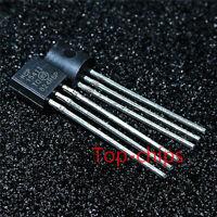 5 x 1541I MCP1541 MCP1541I MCP1541-I/TO TO92 2.5V and 4.096V Voltage References