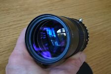 fits Sony E mount (mirrorless) 135mm f2.8 ZEISS glass TELEPHOTO LENS A7 A7r etc