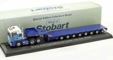 Camions miniatures 1:76 Scania