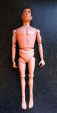 Action Man 8-11 Years Action Figures without Packaging