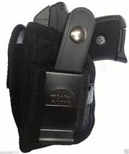 Holster For Smith & Wesson Bodyguard 380 With Laser