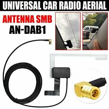 DAB Digital Aerial Antenna Glass Car Radio Mount For Universa Pioneer AN-DAB1 DT