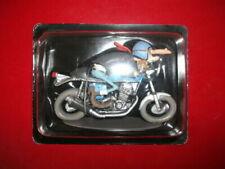 Motos miniatures, 1:43