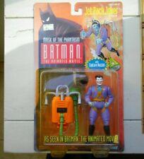 1993 Kenner Batman The Animated movie Jet Pack Joker Figure