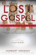 Lost Gospel Quest for the Gospel of Judas Iscariat