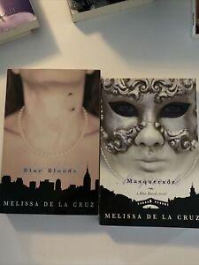 Bluebloods Novels