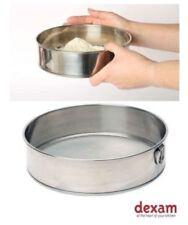 Utensilios de cocina Dexam color principal plata de acero inoxidable