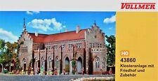 Vollmer 43860 ( 3860 ) H0 - Klosteranlage NEU & OvP