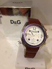 "OROLOGIO D&G ""PERFORMANCE"" DW0310 -NUOVO-"