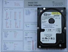 HP Q1251-60323 RTL HD  For DesignJet 5500