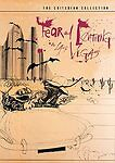 Fear and Loathing in Las Vegas (DVD, 2003, Criterion Collection) FREE SHIPPING
