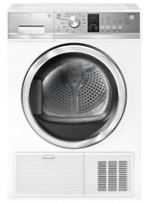 Stainless Steel Heat Pump Front Load Dryers