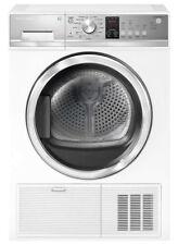 Fisher & Paykel DH8060P1 8kg Heat Pump Dryer - White