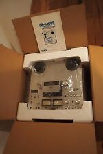 Vintage Reel To Reel GX-630DB Stereo Tape Deck