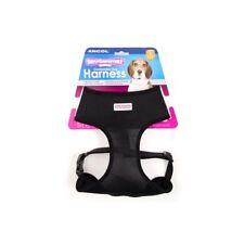 Ancol Comfort Mesh Dog Harness Black Medium 185210