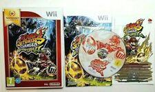 Mario Strikers Charged Football [Nintendo Wii, 2007]