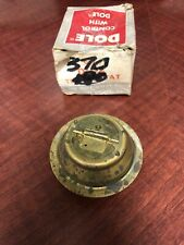 NORS Thermostat 1949-59 Edsel Ford Hudson Nash Plymouth DV2 160' F