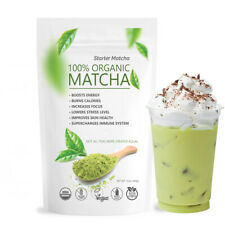 Matcha Outlet Starter Green Tea Powder (12oz / 340g) FREE USA Shipping