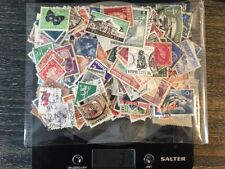World - 31 g - generally better stamps - 100s!