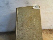 The Missal The Catholic Press Author Rev John O'Connell & Jex Martin Hard Cover
