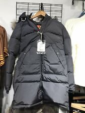 Parajumpers Long Bear Down Nine Iron Small New