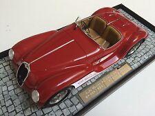 Alfa Romeo 6C 2500 SS Corsa Spider (1939), Minichamps, 1/18 in OVP