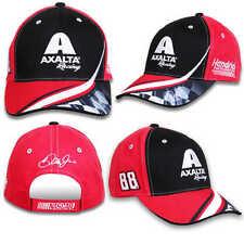 Dale Earnhardt Jr Checkered Flag Sports #88 Axalta Driver Salute Hat