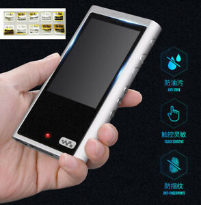 Anti Glare Matte Protective Tempered Glass for Sony Walkman NW ZX300 ZX300A