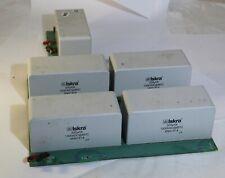 LOTTO 5 ISKRA KNG1914 200 uF 1000VDC HIGH DENSITY DC LINK CAPACITORS