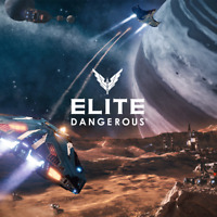 Elite Dangerous | Steam Key | PC | Digital | Worldwide |