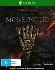 The Elder Scrolls Online: Morrowind Xbox One *DOWNLOAD CODE* READ DESCRIPTIONS*