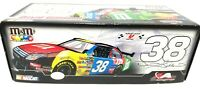 David Gillilan #38 2007 Fusion COT 1:24 Nascar Diecast Limited Edition M&M's