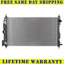 Radiator For 2011-13 Buick Regal 2.0L 1 Row AT