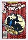 Amazing Spider-Man #300 Vol 1 Very Nice Higher Grade 1st App of Venom Newsstand
