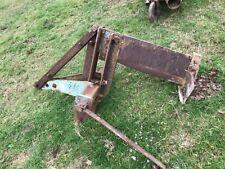 More details for single leg mole plough - subsoiler - ford ransomes £570 plus vat £684