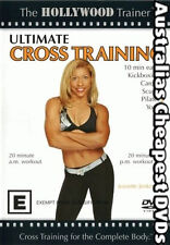 Ultimate Cross Training DVD NEW, FREE POSTAGE WITHIN AUSTRALIA REGIONS 4