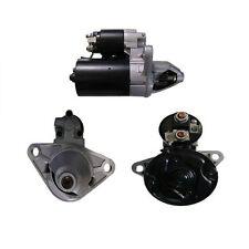 MG MGF 1.6 Starter Motor 2001-On - 14695UK