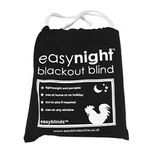 easynight blackout blind, home version, by easyblinds