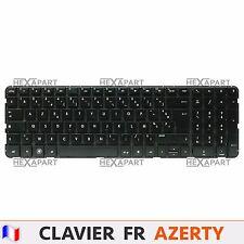 Clavier Fr AZERTY HP ENVY dv6-7280ef dv6-7280sf dv6-7290ef dv6-7290sf dv6-7291sf