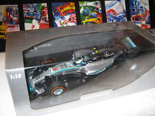 1:18 Mercedes AMG W06 N. Rosberg Japan GP 2015 110150206 L.E. MINICHAMPS OVP new
