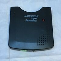 Interact Pulse Pak Color Gameboy Color, GBC, No console or Game included