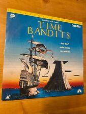 Time Bandits Laserdisc - Good condition