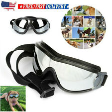 Pet Dog Goggles UV Protection Doggles Windproof Sunglasses Pet Eye Wear Fashion
