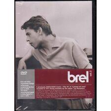 Jacques Brel DVD Comme Quand On Etait Beau Vol 3 / Universal Sigillato
