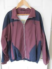 mens shell suit,,, extra large.