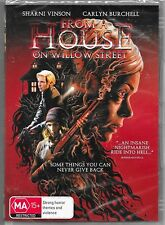 From A House On Willow Street (DVD, 2017)New Region 4 Free Post