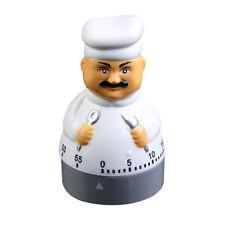 Por ejemplo, _ BL _ 60 minutos Chef Cocina Mecánico En Forma De Esfera Temporizador de Cocina Despertador