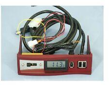 HARDCANO 7 TERMOMETRO  RHEOBUS USB FIREWIRE HDD RACK PC REGOLA VENTOLE 5.25 ADAT
