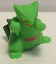 2006 Pokemon Finger Puppet Sceptile Figure Gotta Catch Them All Nintendo Bandai