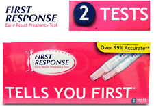 First Response Early Result Pregnancy Test - 1-Pack